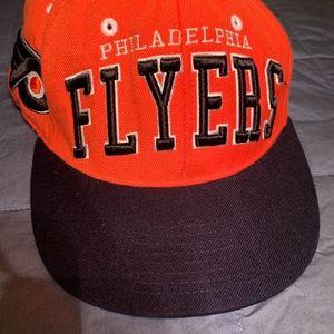 Baseball Cap, Philadelphia Flyers